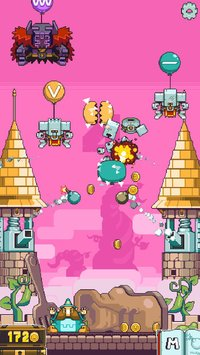 Cкриншот Magic Touch: Wizard for Hire, изображение № 682765 - RAWG