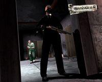 Manhunt 2 screenshot, image №529603 - RAWG