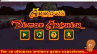 Cкриншот Arrows: Demon Archer, изображение № 2606649 - RAWG