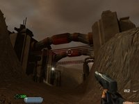 Cкриншот Command & Conquer: Renegade 2, изображение № 368689 - RAWG