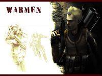 Cкриншот WarMen, изображение № 35665 - RAWG