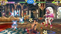 SNK Heroines: Tag Team Frenzy screenshot, image №769137 - RAWG
