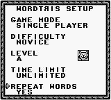 Cкриншот Wordtris, изображение № 752311 - RAWG