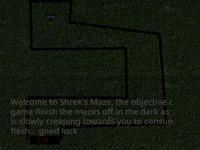 """Cкриншот Shrek's Maze """"UPDATED"""", изображение № 2247859 - RAWG"""