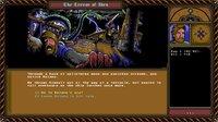 Cкриншот Skald: Against the Black Priory - the Prologue, изображение № 2859349 - RAWG