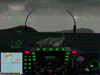 Cкриншот Eurofighter Typhoon Gold: Operation Icebreaker, изображение № 313753 - RAWG