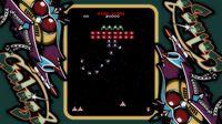 Cкриншот ARCADE GAME SERIES: GALAGA, изображение № 23043 - RAWG