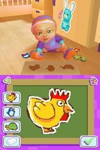Cкриншот My Baby 3 & Friends, изображение № 784220 - RAWG