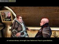 Cкриншот Дюна, изображение № 289524 - RAWG
