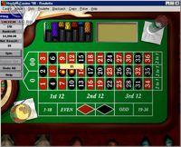 Cкриншот Hoyle Casino '98, изображение № 326320 - RAWG