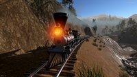 Cкриншот American Railroads - Summit River & Pine Valley, изображение № 851117 - RAWG
