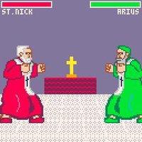 Cкриншот Creed Fighter, изображение № 2252221 - RAWG