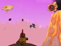 Crazy Chicken Tales screenshot, image №1197800 - RAWG