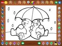 Cкриншот Coloring Book 15: Cute Times, изображение № 2190551 - RAWG