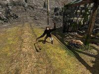 Cкриншот Возвращение на таинственный остров, изображение № 221430 - RAWG