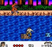Cкриншот Turok: Rage Wars (GBC), изображение № 1709676 - RAWG