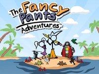 Fancy Pants Adventures screenshot, image №2086147 - RAWG