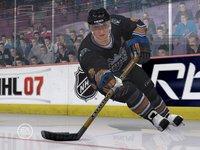 Cкриншот NHL 07, изображение № 364528 - RAWG