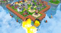 Sky Clash: Lords of Clans 3D screenshot, image №642727 - RAWG