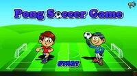 Cкриншот Pong Soccer, изображение № 2455040 - RAWG