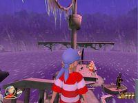 Cкриншот Капитан Саблезуб, изображение № 519337 - RAWG