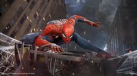 Cкриншот Marvel's Spider-Man, изображение № 1325959 - RAWG
