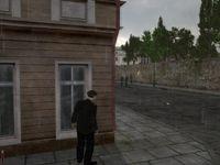 Cкриншот Смерть шпионам, изображение № 180369 - RAWG