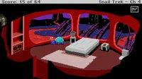 Cкриншот Snail Trek - Chapter 4: The Final Fondue, изображение № 860175 - RAWG