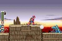 Mega Man Zero 2 (2003) screenshot, image №732633 - RAWG