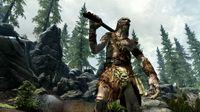 The Elder Scrolls V: Skyrim screenshot, image №118312 - RAWG