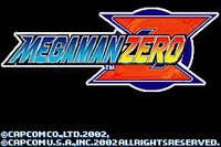 Mega Man Zero (2002) screenshot, image №732619 - RAWG