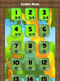 Cкриншот Frog Hog Free-A puzzle sports game, изображение № 1706620 - RAWG