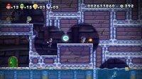 Cкриншот New Super Mario Bros. U, изображение № 267554 - RAWG