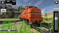 Cкриншот Amtrak Train Driving Simulator, изображение № 1995549 - RAWG