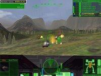 Cкриншот MechWarrior 4: Black Knight, изображение № 330038 - RAWG