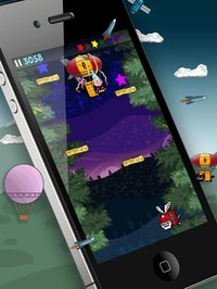 Cкриншот Nyan Cat: Jump!, изображение № 1623054 - RAWG