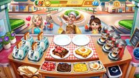 Cкриншот Cooking City-chef' s crazy cooking game, изображение № 2078529 - RAWG