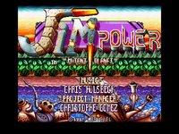 Jim Power in Mutant Planet screenshot, image №748831 - RAWG