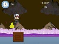 Cкриншот Unity Skater Game, изображение № 2450065 - RAWG