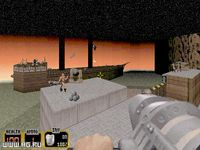 Cкриншот Duke Nukem 3D: Atomic Edition, изображение № 297424 - RAWG