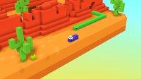 Cкриншот Blocky Snake, изображение № 1644304 - RAWG