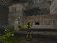 Tomb Raider screenshot, image №320413 - RAWG