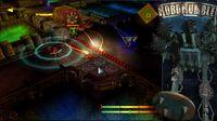 Cкриншот Robo Rumble, изображение № 697365 - RAWG