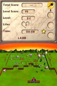 Cкриншот 1001 BlockBusters, изображение № 794381 - RAWG
