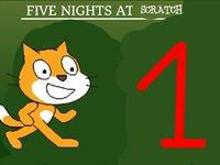 Cкриншот Five Night at Scratch 1, изображение № 1872555 - RAWG