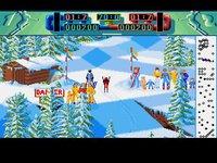 Cкриншот Professional Ski Simulator, изображение № 743599 - RAWG