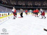 Cкриншот Actua Ice Hockey, изображение № 344695 - RAWG