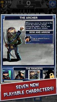 Cкриншот Winter Fugitives, изображение № 672586 - RAWG