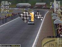 Cкриншот Swedish Touring Car Championship 2, изображение № 288528 - RAWG