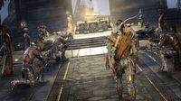 Cкриншот The Elder Scrolls Online: Tamriel Unlimited, изображение № 59287 - RAWG